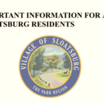 Sloatsburg sets meeting to clarify Sloatsburg Community Fields sewer dirt debacle