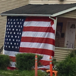 Sloatsburg's Memorial Day Carried On Monday At The Fire Hall