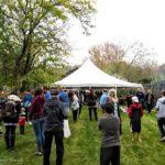 Sloatsburg's Big Tent Chamber Event